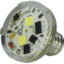 Flash E14 230V