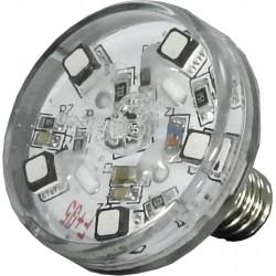 LED E10 24V Auto RGB