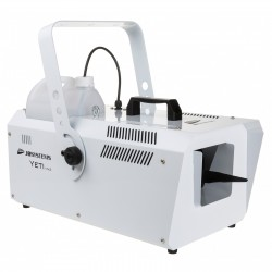 MACHINE A NEIGE YETI MK2