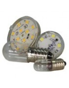 LAMPES CABOCHONS