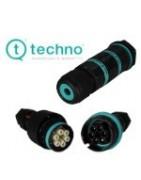 Connecteurs Techno